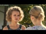 Анна Бегунова в сериале Моя большая семья (2012, Давид Ткебучава) - Серия 10