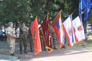 В Симферополе отпраздновали День Воздушно-десантных войск (ФОТО)