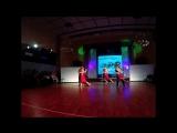 Петербург танцует СОУШЛ 2017 (Tanguera)