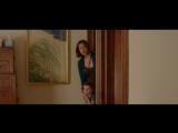 Вырезанная сцена с Роуз Бирн и Сетом из к/ф «Соседи. На тропе войны 2» (без Зака)