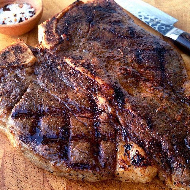 Обожаемое мяско!