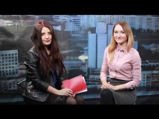 Вероника Андреева и Виктория Дощечко. Интервью