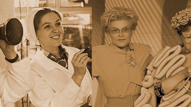Не уберегли «Здоровье». Как советская телепрограмма трансформировалась в шоу и телеигры