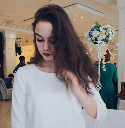 Лена Филиппова