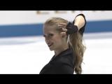 World Team Trophy 2017. Ice Dance - SD. Kaitlyn WEAVER Andrew POJE