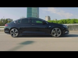 NEW 2017 OPEL INSIGNIA GRAN SPORT AND SPORTS TOURER l CLIP