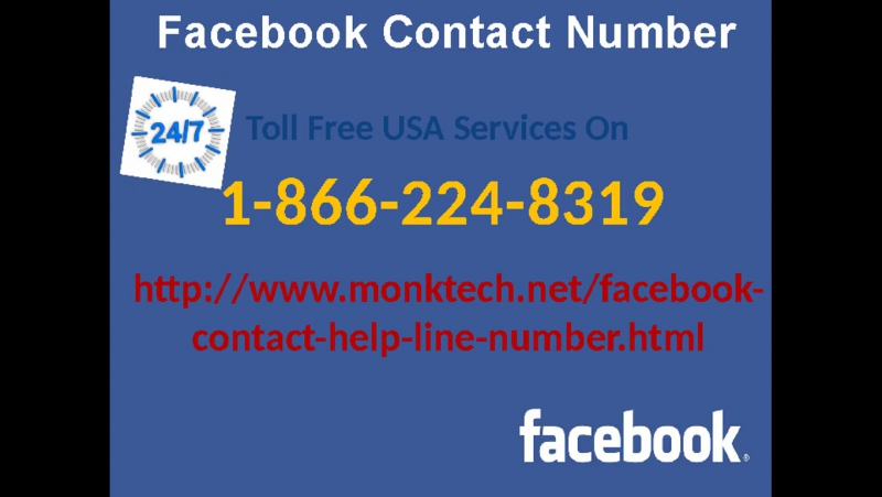Truly Wholeheartedly Call Now 1 866-224-8319 Facebook Help