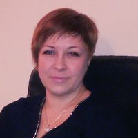 Анастасия Суверьева