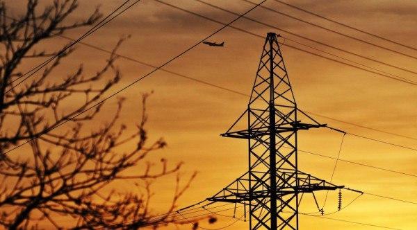 В Крыму введены дополнительные ограничения потребления электроэнергии
