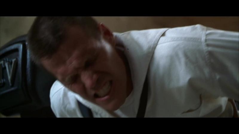 Военный ныряльщик Men of Honor 2000 Трейлер №2