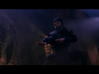 Отрывок из фильма Смертельная битва (1995)