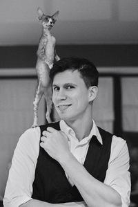 Дмитрий Пульс
