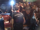 LEXUS vs BarBoss битва барменов ,н/к Гараж2010(архив)