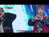 [VIDEO] BTS - 21st Century Girl | 21세기 소녀 [Music Bank  2016.11.04]