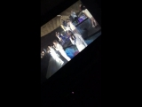 [LQ FANCAM] 160814 SMTOWN Live Tour V in Tokyo Day 2 @ Dear My Family
