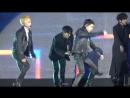 [FANCAM] 170121 Green Nature 2017 EXO Fan Festival @ EXO's D.O - Lotto