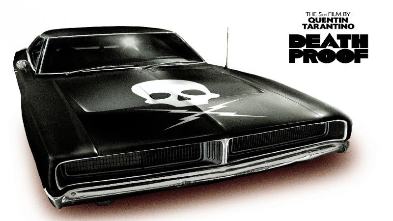Доказательство смерти / Death Proof (2007)