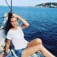 Елена Родина