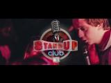 Руслан Белый (сольник) - в Stand Up Club #1