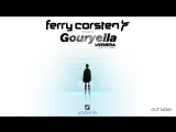 Ferry Corsten presents Gouryella - Venera (Vees Theme)