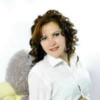 Елена Антипова-Назарова