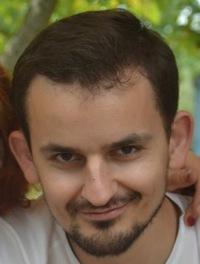 Павел Коваленко