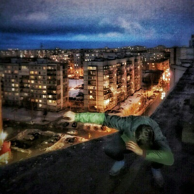 Евгений Горбенко