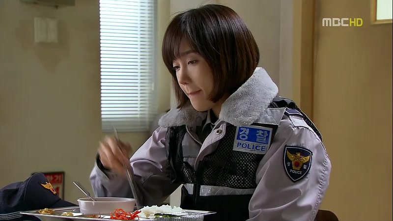 Я тоже цветочек! серия 12 из 15 2011 г Южная Корея