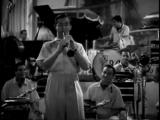 Benny Goodman Orchestra - Sing, Sing, Sing Gene Krupa - Drums, from Hollywood Hotel film (1937)