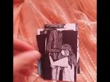 стикеры my serafim