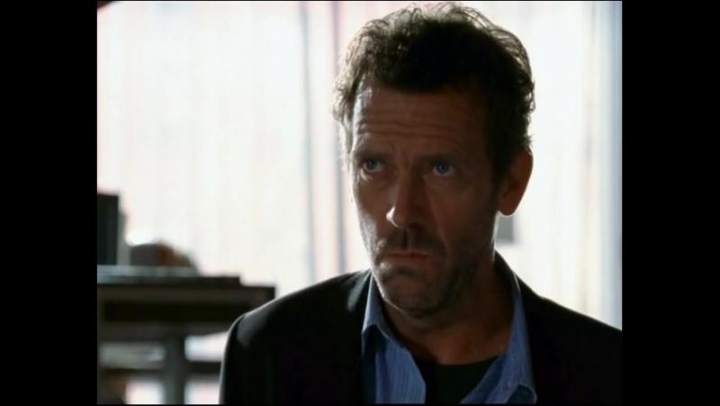 Доктор Хаус (House M.D.) - Озвученная фичуретка к 1 сезону: «Хаусизмы»