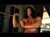 FBB Muscular girls Накаченные девушки Бодибилдерши (The Best Athletic Body)