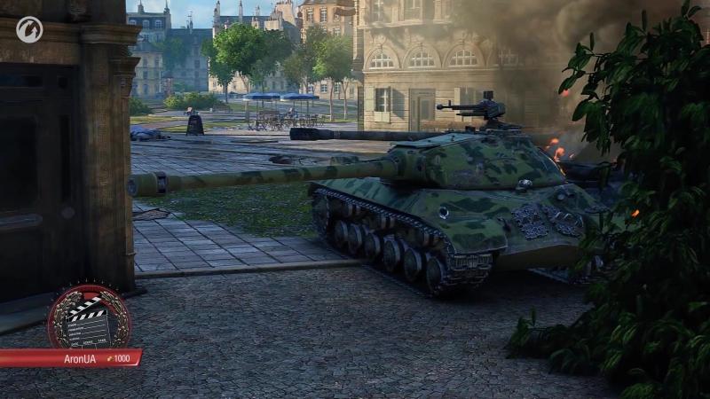 Лучшие Реплеи Недели с Кириллом Орешкиным 104 [World of Tanks]