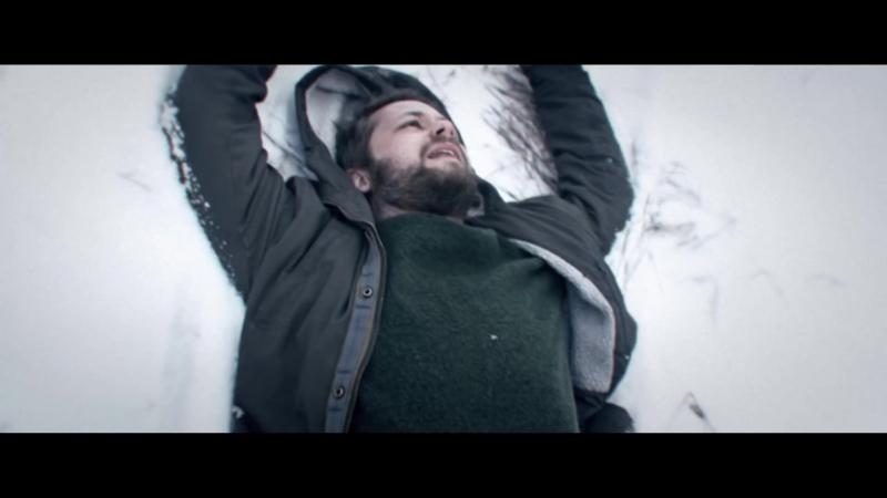 Martin Rubashov ft. Anders Fridén - Black Elk