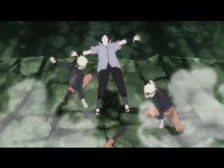 Naruto AMV - Naruto Vs Sasuke (Episode 476 - 477)[Full Final Fight - End of Naruto]