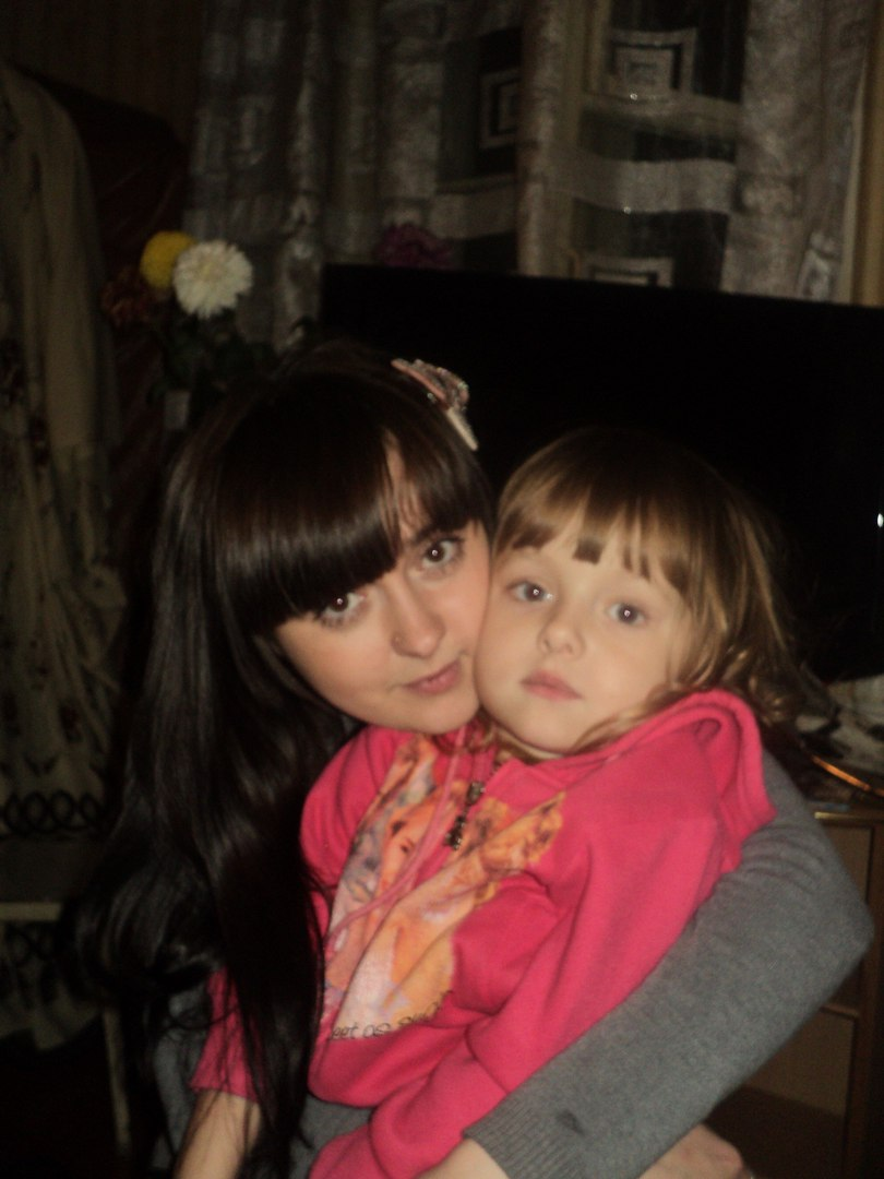 Алина Авсенёва, Ангарск - фото №8