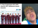 BTS IS GOING TO THE BILLBOARDS CELEBRATION BTSBBMAs