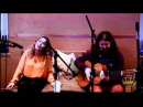 Haley Reinhart Casey Abrams Sail AWOLnation cover Stageit