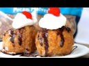How to Make Easy Fried Ice Cream