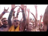 Mike Posner - I Took A Pill In Ibiza (W&ampW Festival Mix) LIVE