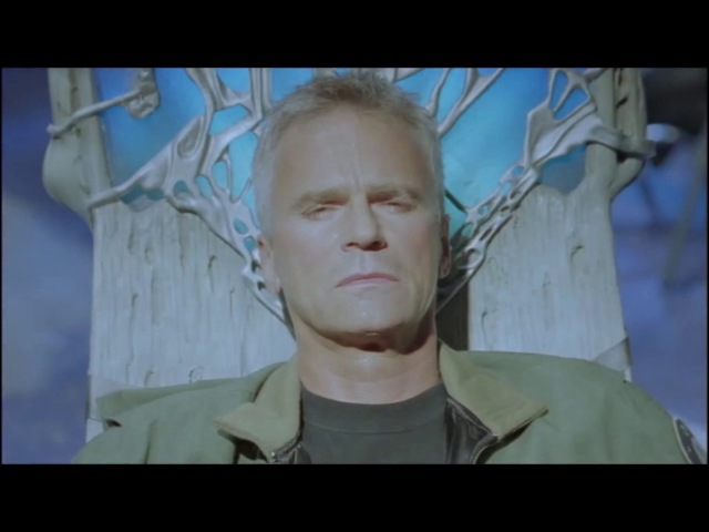 STARGATE SG1 Guardians Of The Galaxy Trailer 1- Richard Dean Anderson