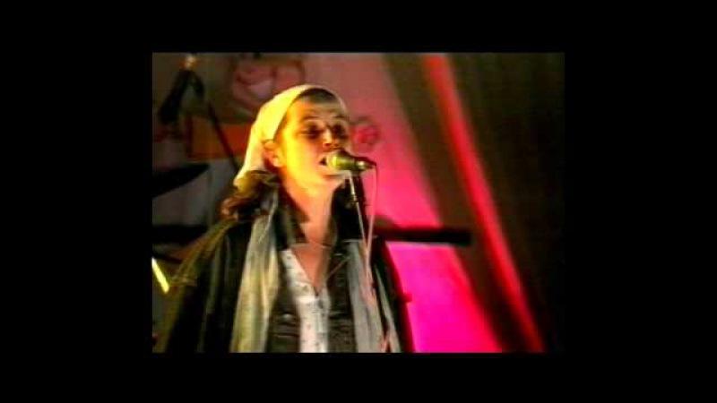 ANTONINA KRZYSZTOŃ Koncert w Żywcu w 1996r