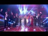 Валерий Сюткин, NEL, L'One, Smash, Анна Плетнёва, Данко и группа ФРУКТЫ  Московское поп ...