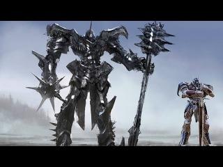 Трансформеры 5 Восстание Гальватрона Transformer трейлер 2017