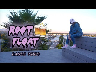 Root Beer Float | Dytto | Dance Freestyle