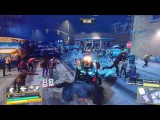 Dead Rising 4 1000 Kills Challenge (Gameplay From SDCC 2016)