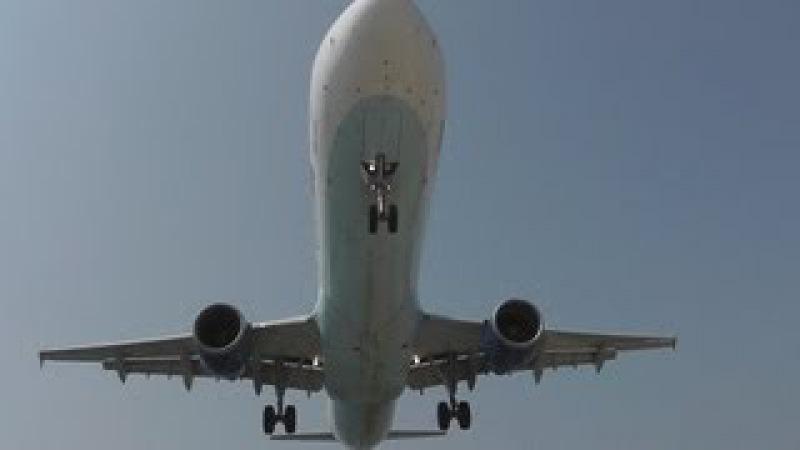 Skiathos Airport The 2nd St Maarten A Plane Spotting Movie
