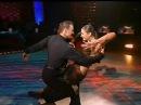 Танцы со звездами. Сезон-2006. Мария Ситтель и Владислав Бородинов