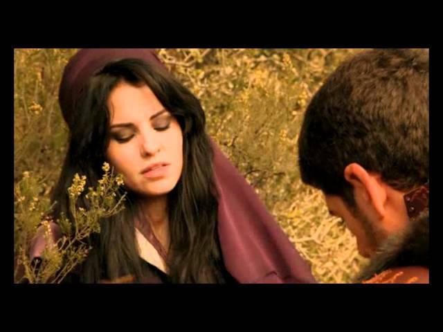 Bir Zamanlar Osmanli KIYAM 4. Bölüm - Canseza ve Murat romantik gerilim devam ediyor