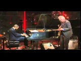 Bill Frisell and Jason Moran Perform at the 2014 NEA Jazz Masters Concert
